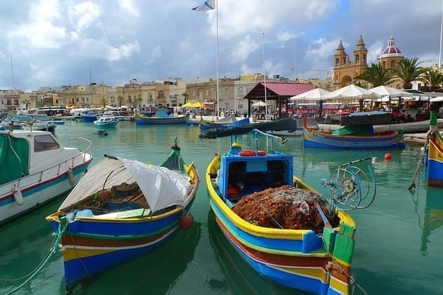 QROPS Malta – One of the Top UK Pension Transfers Destinations