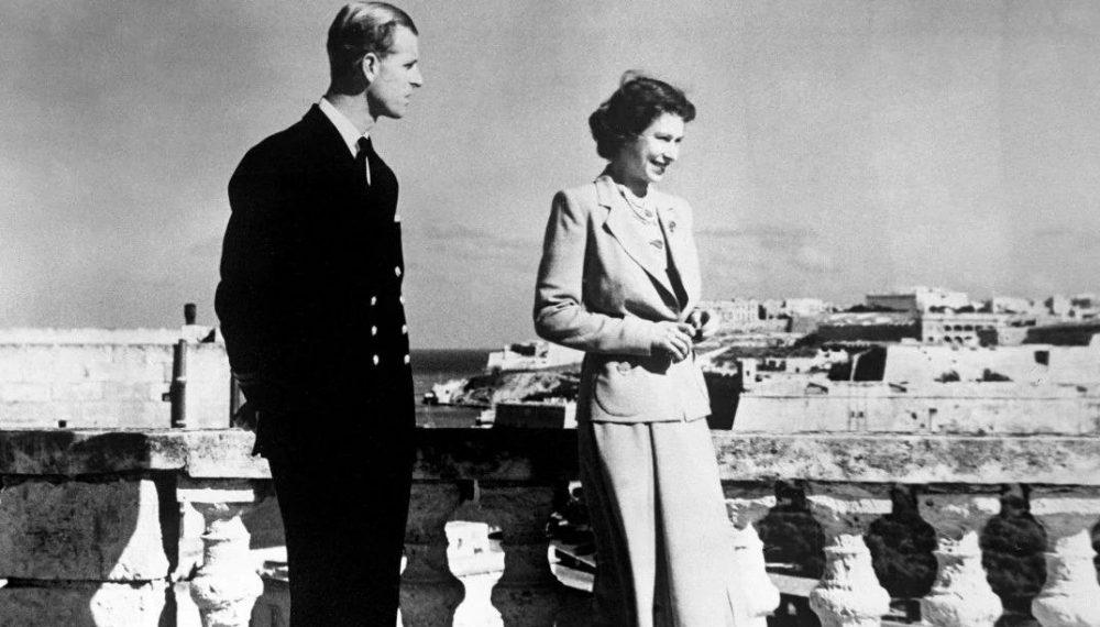 Prince Philip Malta