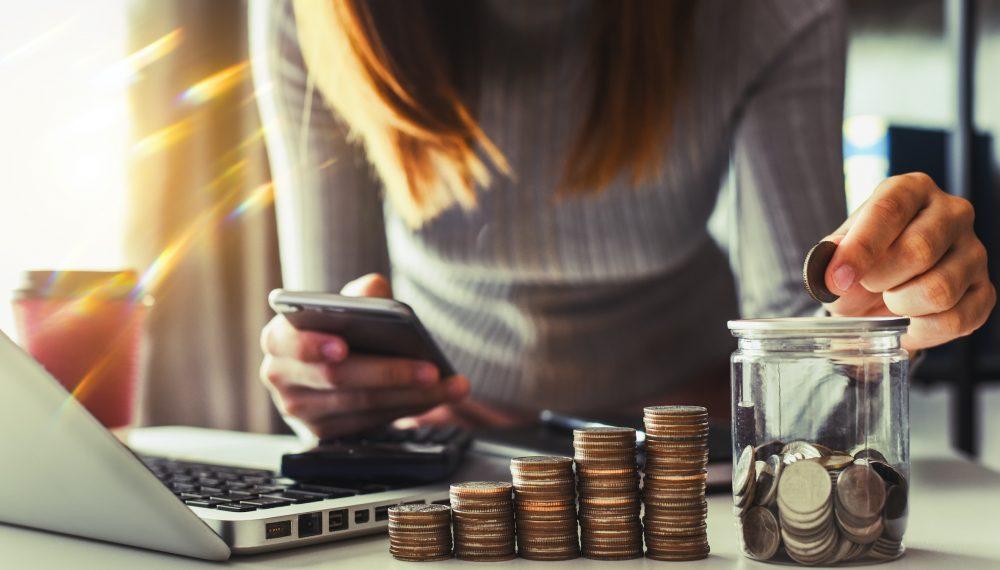 Saving and Budgeting