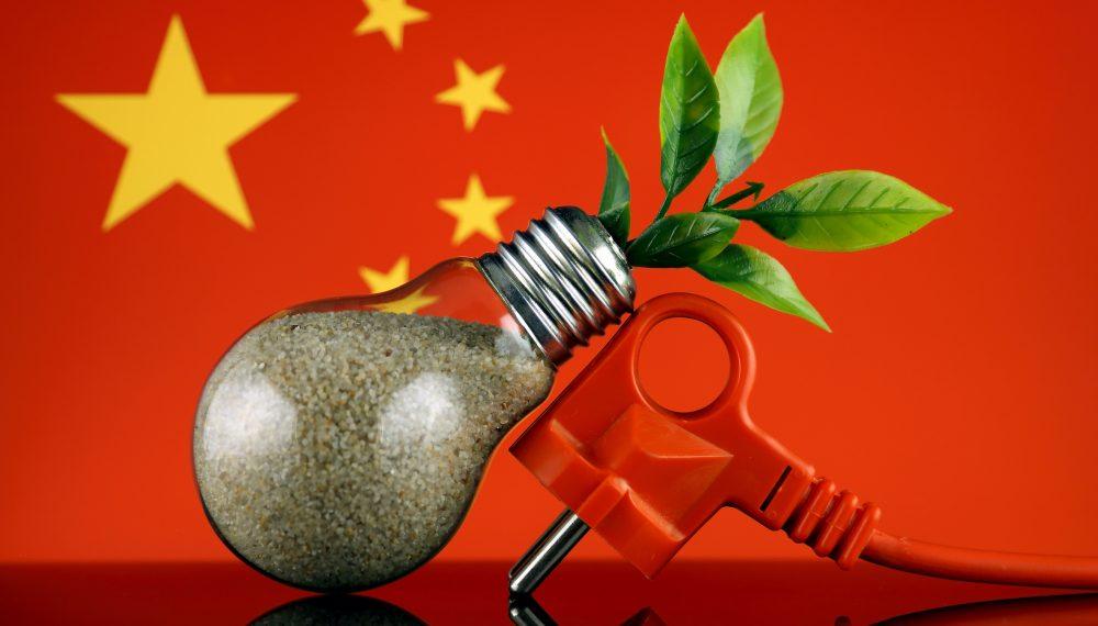 China Technology Regulations