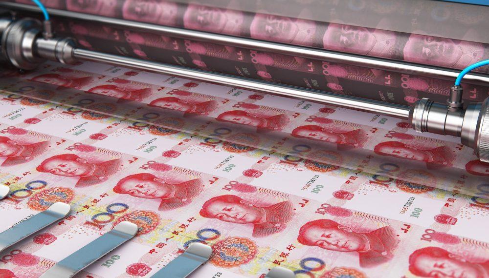 New Chinese Stock Market